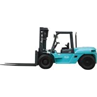 Forklift Solar 10 Ton 1