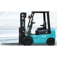 Forklift Solar / Diesel 2500Kg 1