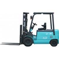 Forklift Listrik 1500Kg 1