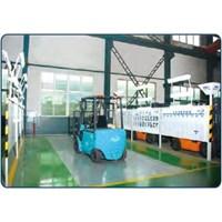 Forklift Listrik 1500Kg Murah 5