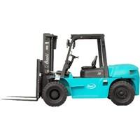 Forklift Solar 7 Ton 1