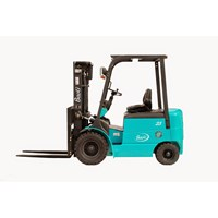 Forklift Electric Murah 5