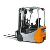 Jual Forklift Still Hybrid 2