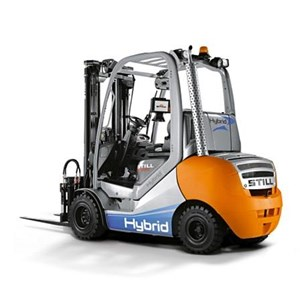 Forklift Still Hybrid
