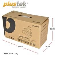 Jual Scanner Plustek Ad480 - 20Ppm - Legal - Duplex 2