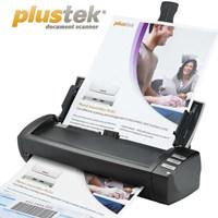 Scanner Plustek Ad480 - 20Ppm - Legal - Duplex Murah 5