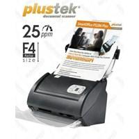 Jual Scanner Plustek Ps286plus-Legal-25Ppm