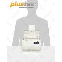 Plustek Scanner Adf Periksa Nilai Ps283+Software Ljk Murah 5