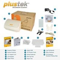 Jual Plustek Scanner Adf Periksa Nilai Ps283+Software Ljk 2