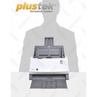 Plustek Scanner Faktur Pajak Ps396+Sofw.Faktur Pajak Murah 5
