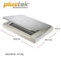 Beli Scanner A3 Plustek Opticslim 1180 4