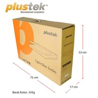 Distributor Scanner A3 Plustek Opticslim 1180 3