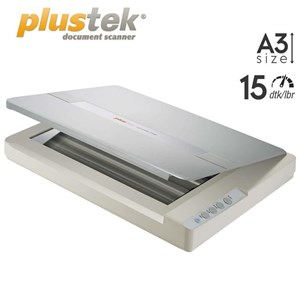 Scanner A3 Plustek Opticslim 1180