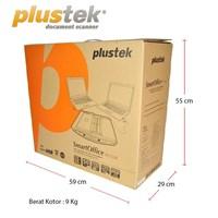 Distributor Scanner Adf+Flatbed Plustek Pl1530 (15Ppm) 3