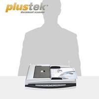 Jual Scanner Adf+Flatbed Plustek Pl1530 (15Ppm) 2