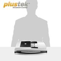 Jual Scanner Network Plustek Pn2040 (20Ppm) 2