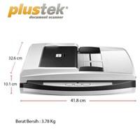 Beli Scanner Network Plustek Pn2040 (20Ppm) 4