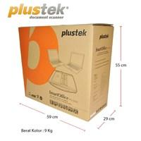 Distributor Scanner Network Plustek Pn2040 (20Ppm) 3