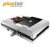 Scanner Network Plustek Pn2040 (20Ppm) Murah 5