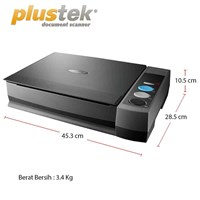 Beli Scanner Buku Plustek Optic Book 3800L 4