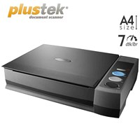 Scanner Buku Plustek Optic Book 3800L 1