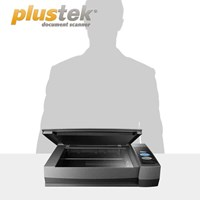 Jual Scanner Buku Plustek Optic Book 3800L 2
