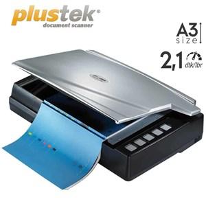 Scanner Buku A3 Plustek Optic Book A300 Plus