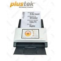 Jual Scanner Wifi Plustek Escan A150 2