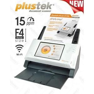 Scanner Wifi Plustek Escan A150