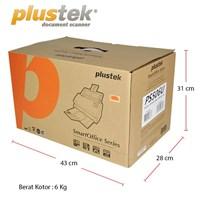 Distributor Scanner Otomatis Adf Plustek Ps506u - 50Ppm - Legal - Duplex 3