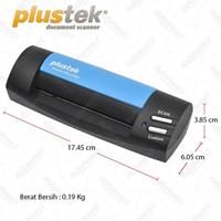 Beli Scanner Kartu Nama Plustek S602 4