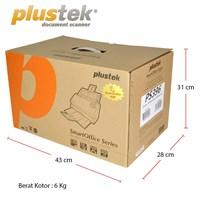 Distributor Scanner Otomatis Plustek Ps396-30Ppm-Legal-Duplex 3