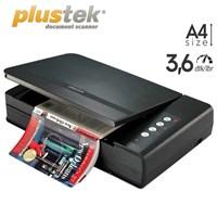 Scanner Buku Plustek Opticbook 4800 1