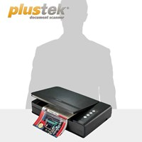 Jual Scanner Buku Plustek Opticbook 4800 2