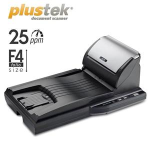 Scanner Adf+Flatbed Plustek Pl2550 Duplex (25Ppm)