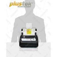 Plustek Scanner Periksa Nilai Ps286plus + Sofware Murah 5