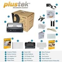 Jual Plustek Scanner Periksa Nilai Ps286plus + Sofware 2
