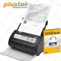 Beli Plustek Scanner Faktur Pajak Ps3060u-30Ppm-Ultrasonic 4