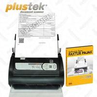 Distributor Plustek Scanner Faktur Pajak Ps3060u-30Ppm-Ultrasonic 3