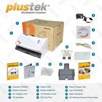 Beli Plustek Scanner Faktur Pajak Ps406u+Sofw. 4
