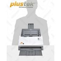 Plustek Scanner Faktur Pajak Ps4080u-40Ppm-Ultrasonic Murah 5