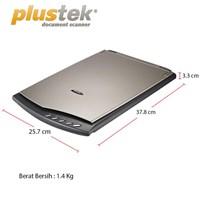Beli Scanner Flatbed Plustek Os2610 - A4 4