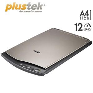 Scanner Flatbed Plustek Os2610 - A4