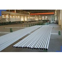 TUBING STAINLESS STEEL 304 1