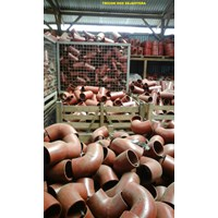 Jual ELBOW CAST IRON 2
