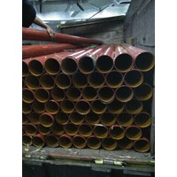 CAST IRON PIPE REDUCER 1