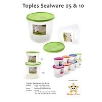 Toples Bulat Sealware 1