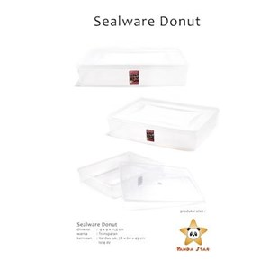 Toples Sealware Donat