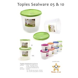 Toples Sealware 5L