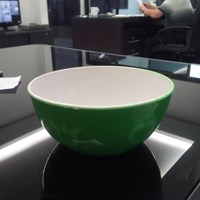 The thick Bowl 2 colors